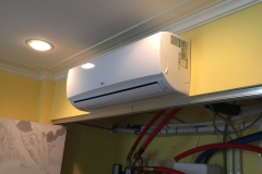 Water Cooled Air Conditioning Michigan