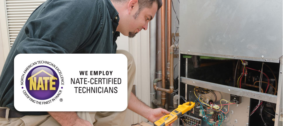 Furnace Repair Shelby Twp MI