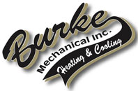 Burke Mechanical Heating & Cooling